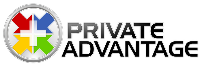 Private-Advantage Logo